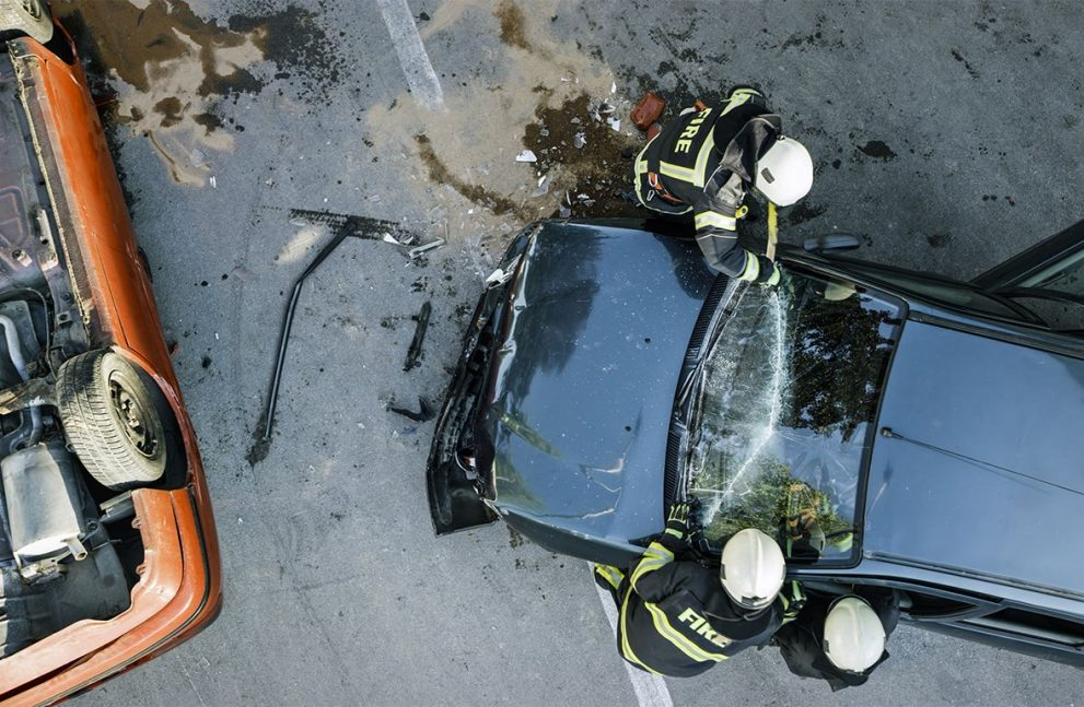 Car Accident Lawyer in Rockford, IL
