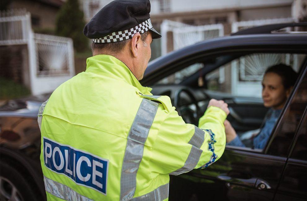 Rockford Traffic Stop Attorney